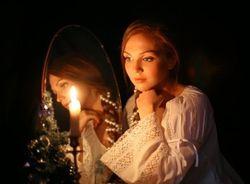 Новогоднюю ночь на будущее и суженого